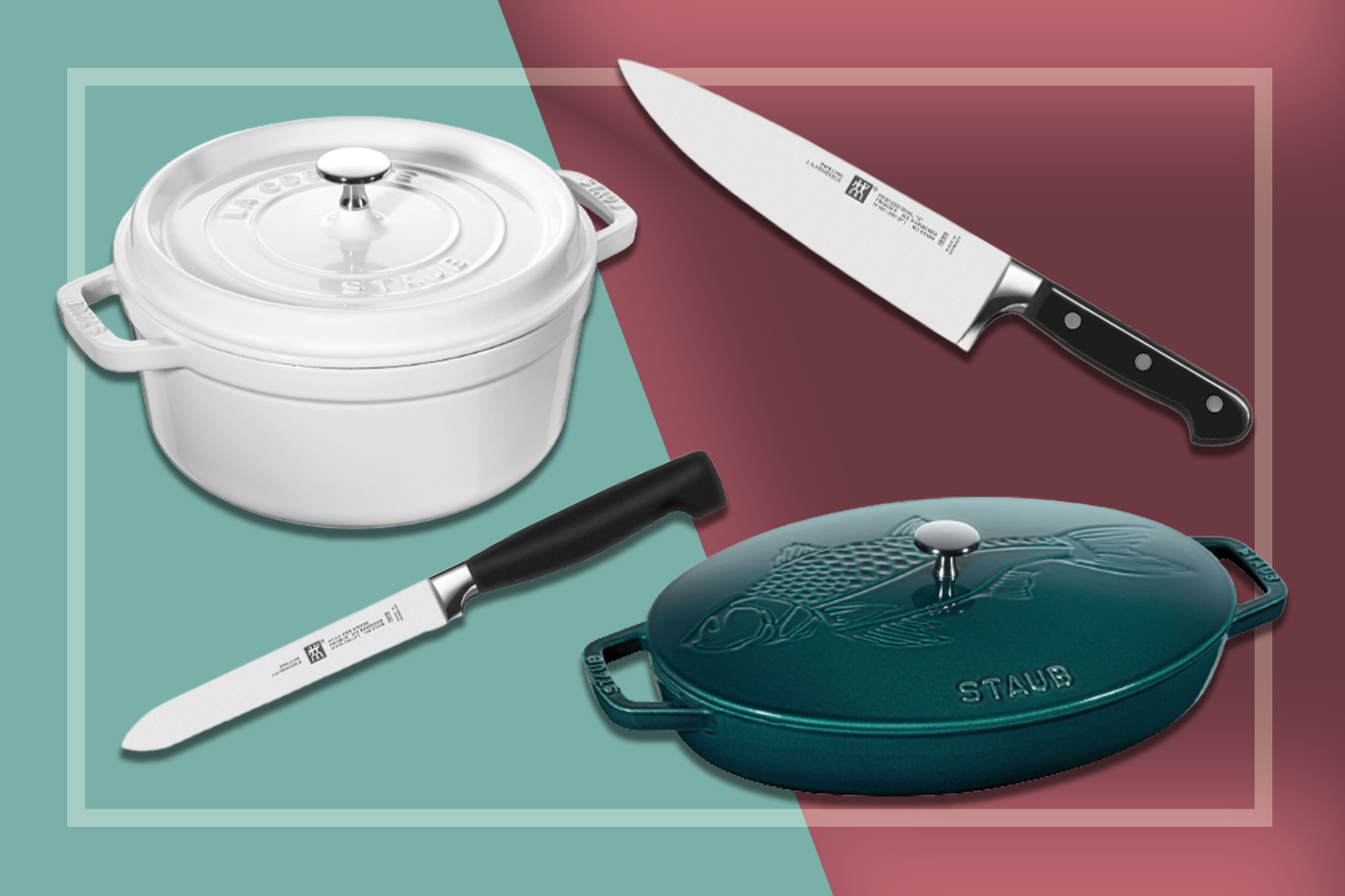 zwilling sale