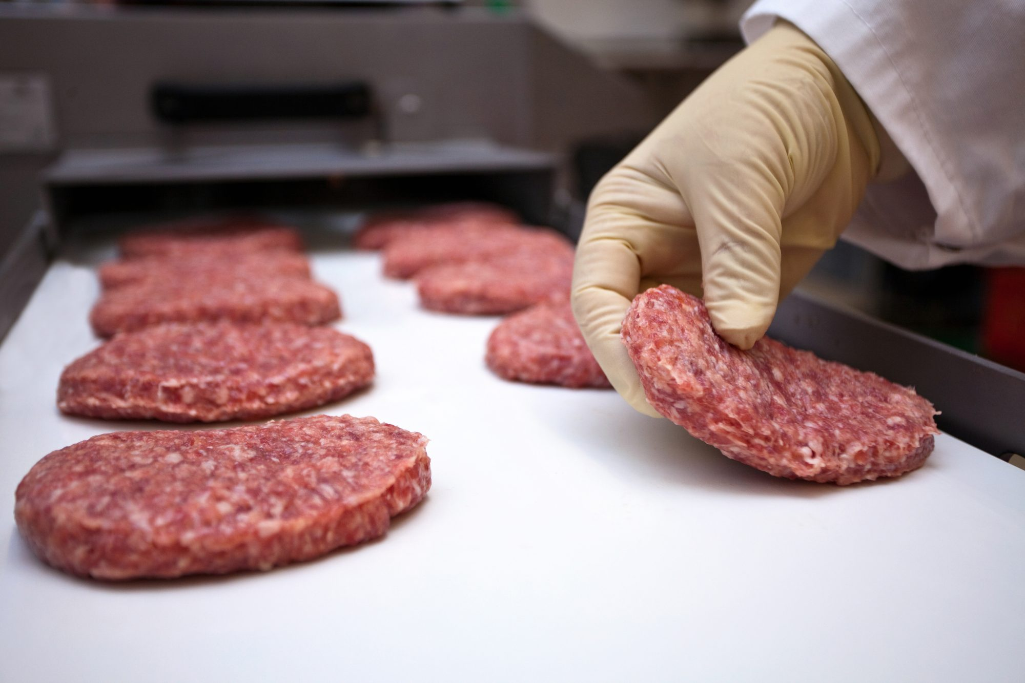 Meat production