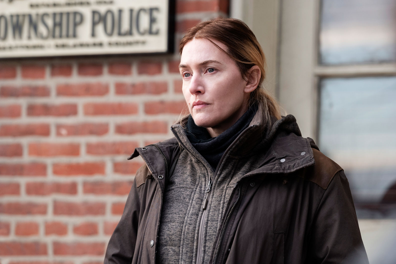 Kate Winslet in Mare of Easton