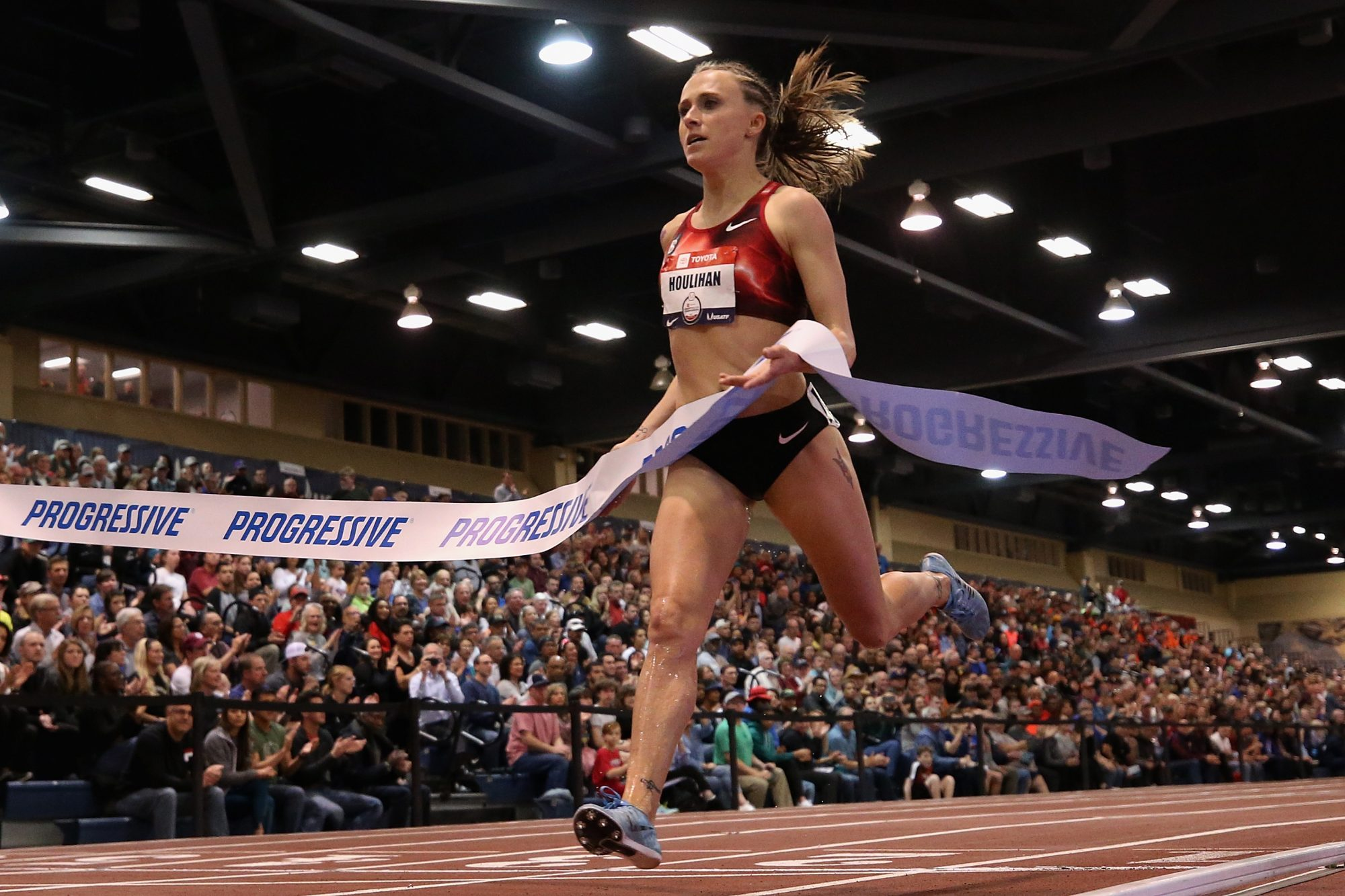 2020 Toyota USATF Indoor Championships - Day Two