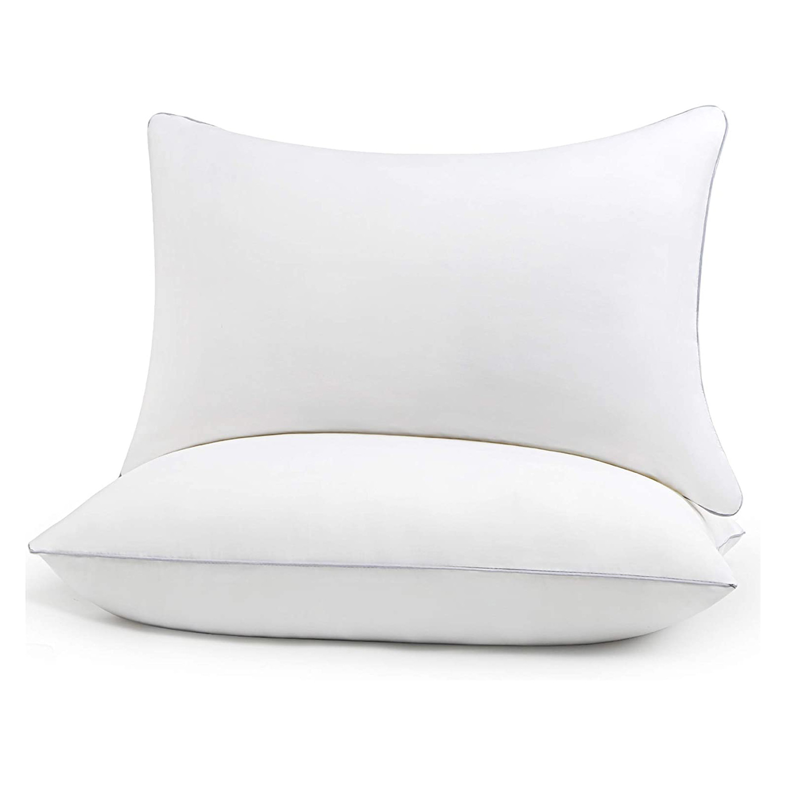 HIMOON Queen Size Cooling Pillows Set of 2
