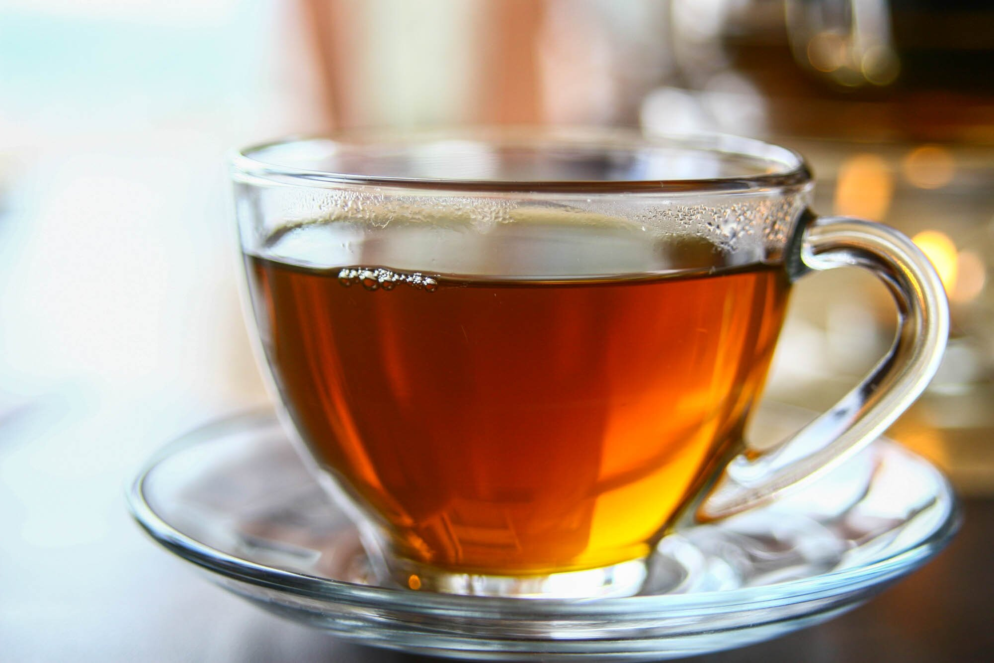 A Guide to Different Types of Tea | Food & Wine
