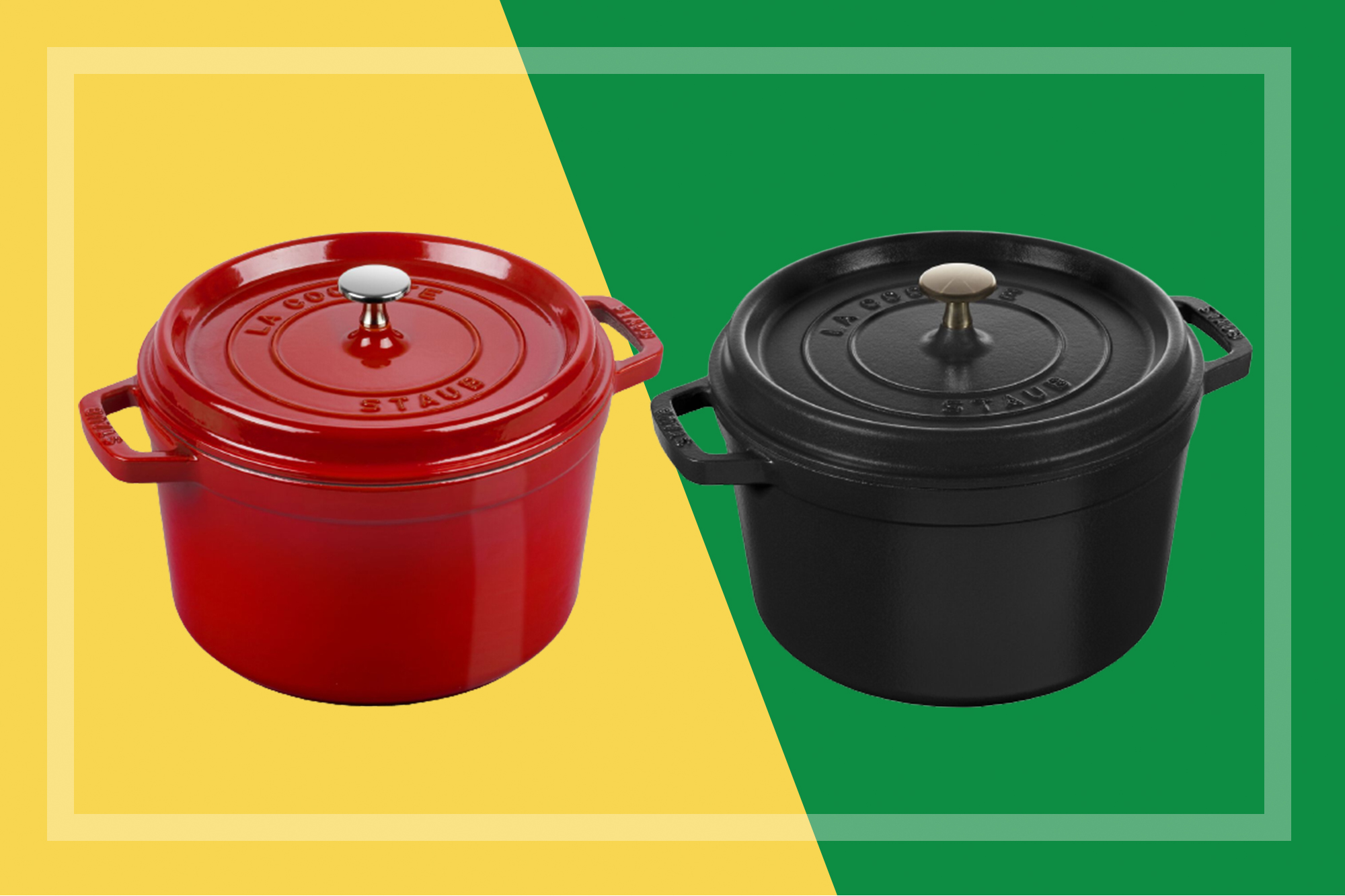 zwilling sale staub cocotte