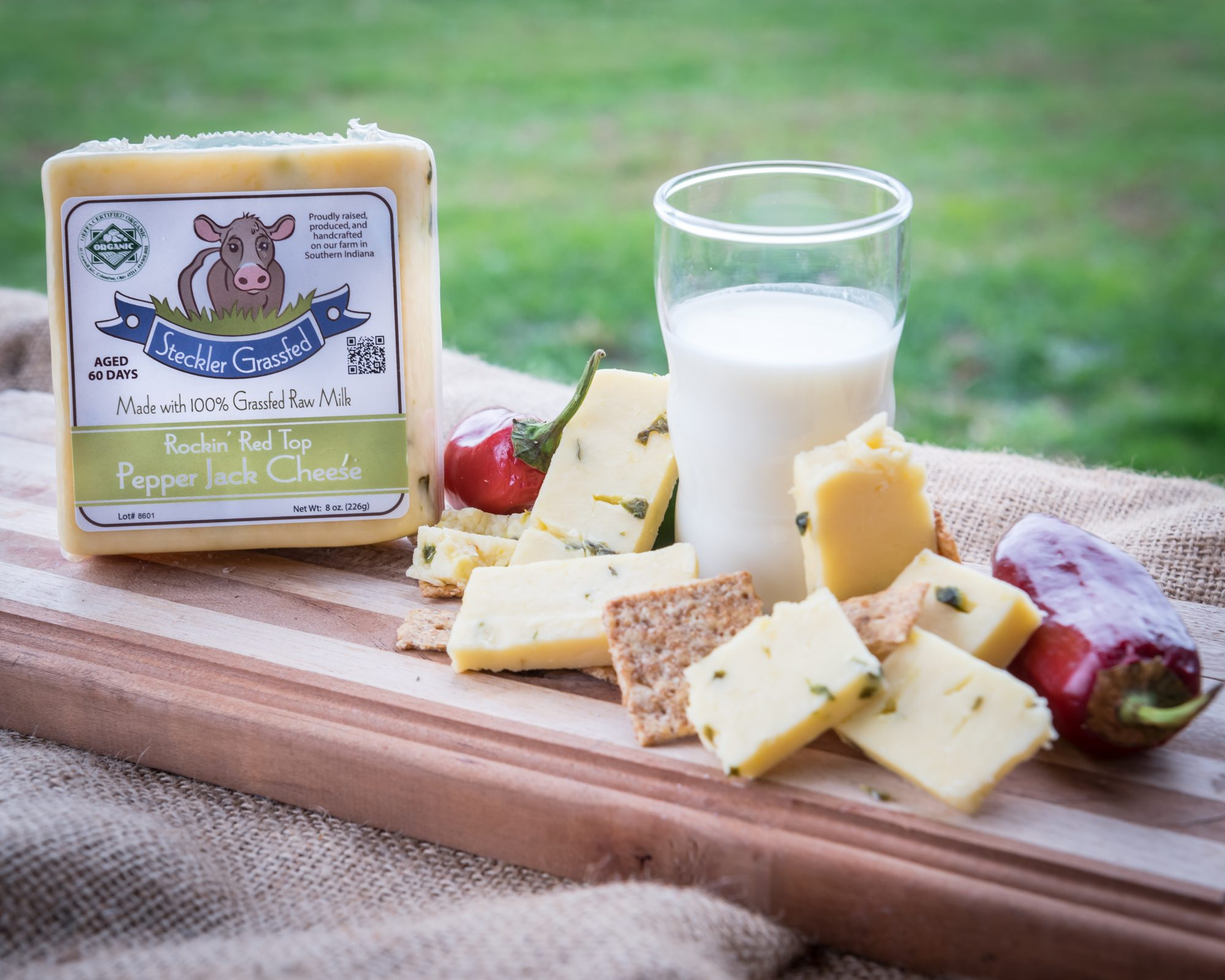 Indiana Cheese Trail