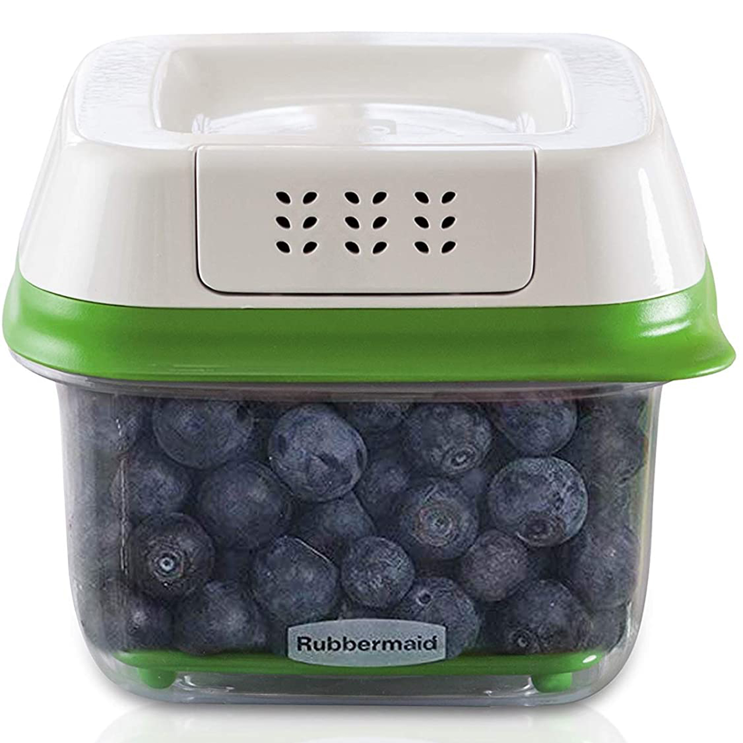Rubbermaid FreshWorks Produce Saver Food Storage Container, Small