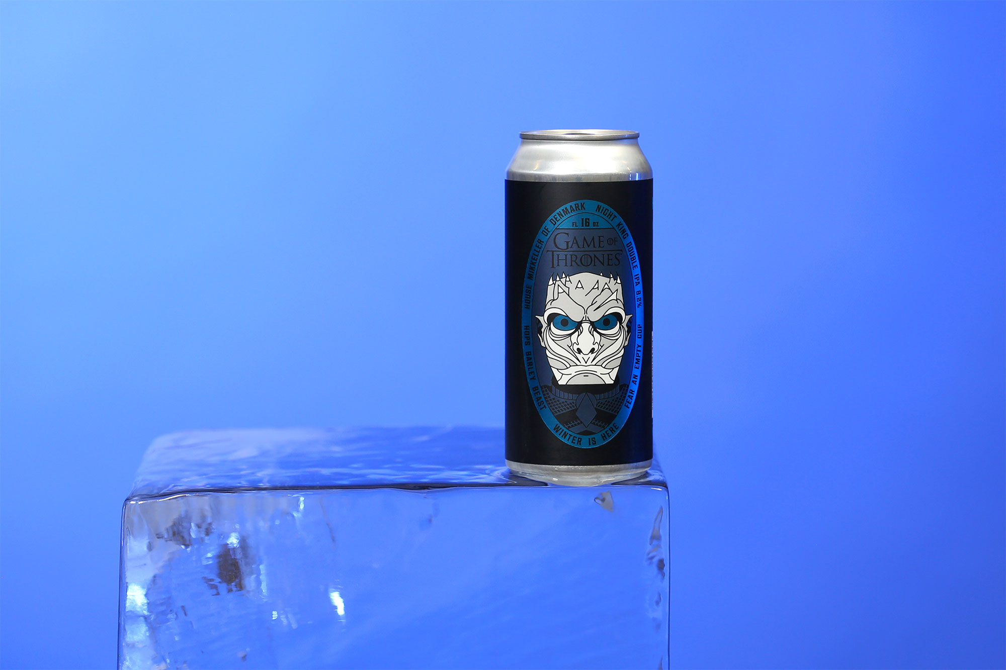 Game of Thrones Beer, The Night King