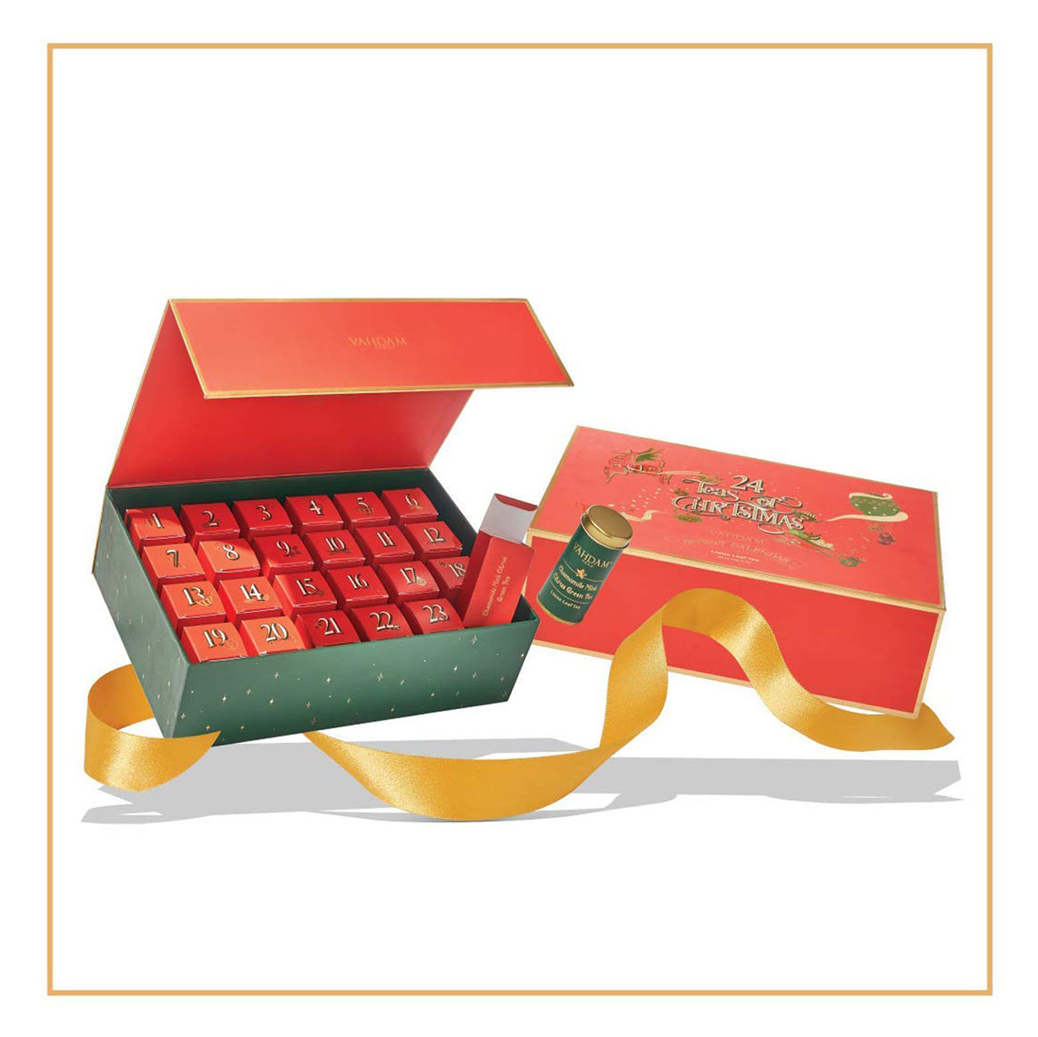 Best Food and Drink Advent Calendars