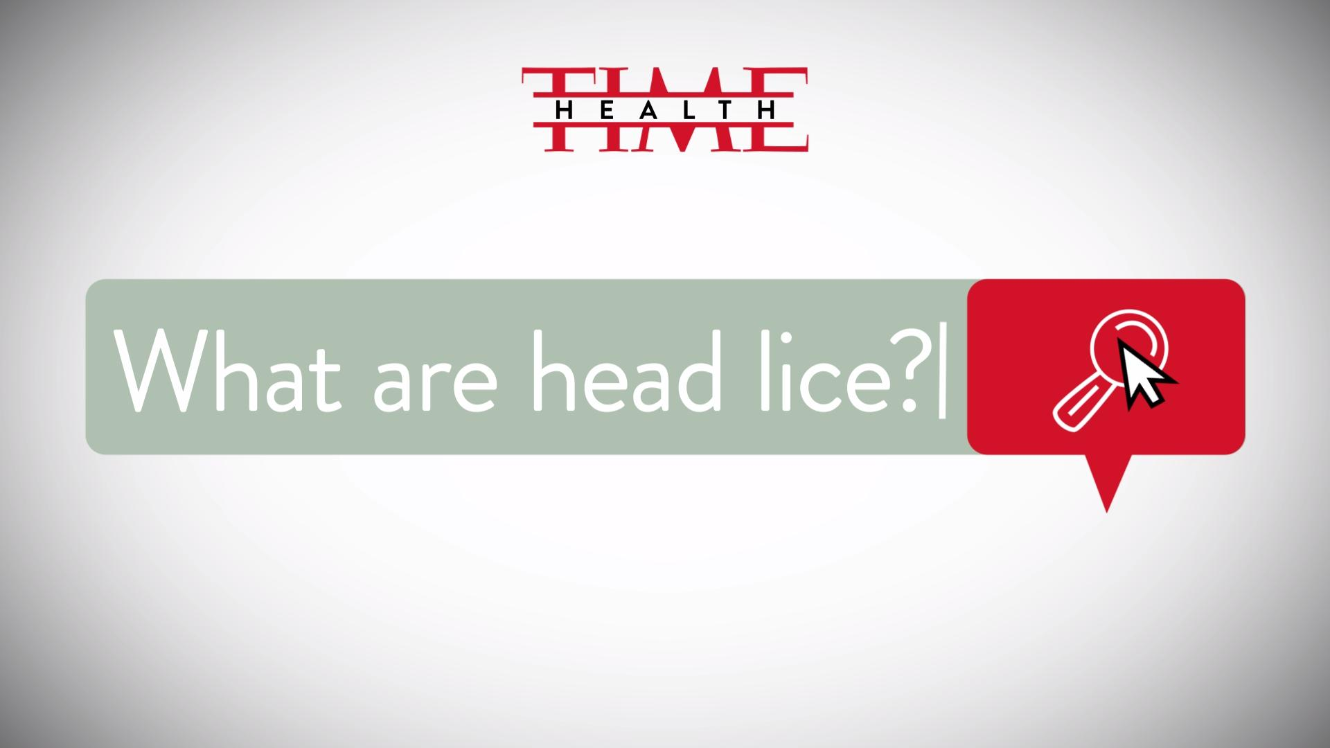 The most common head lice myths