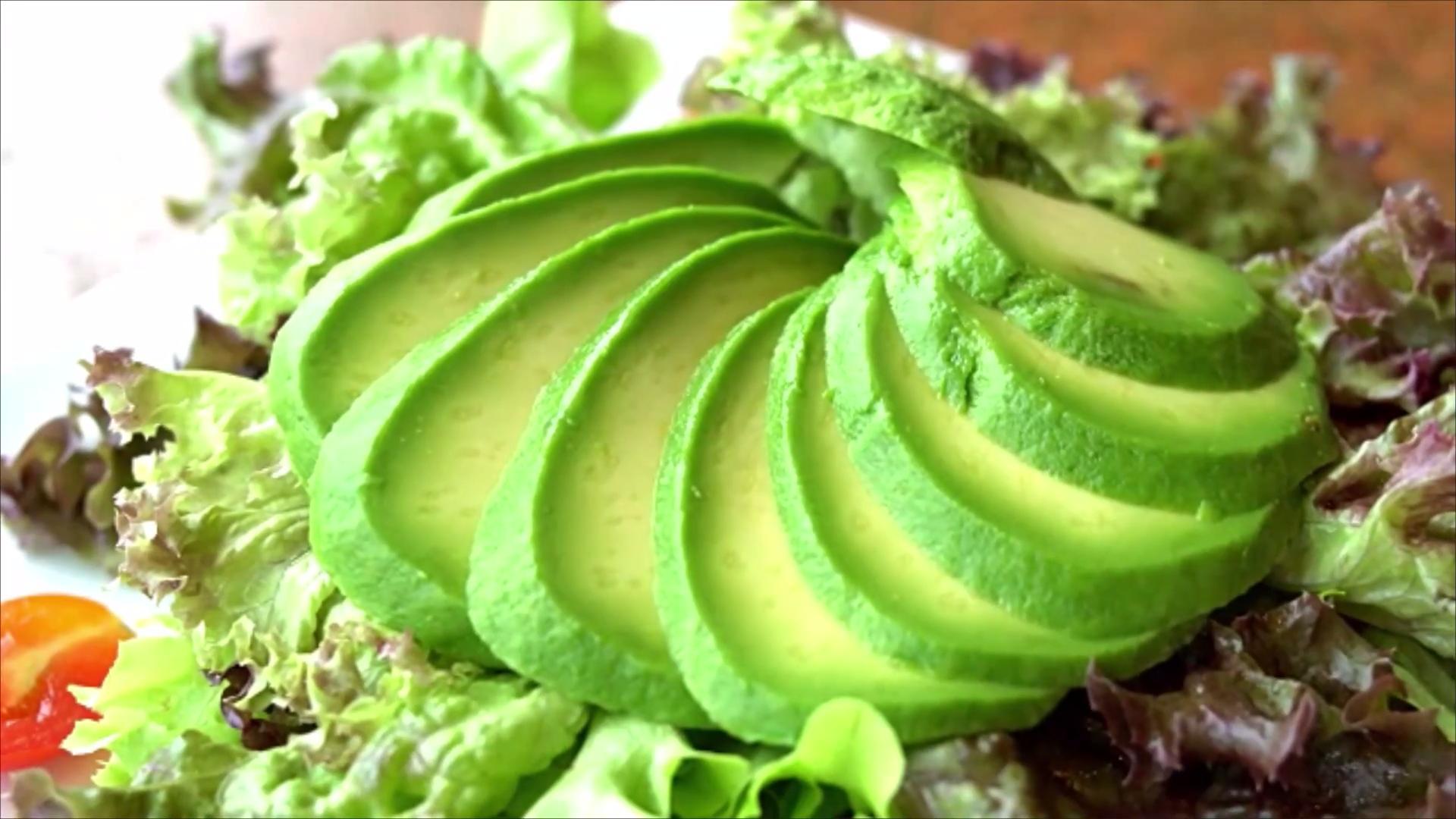 5 Ways to Use Avocados—Besides on Toast