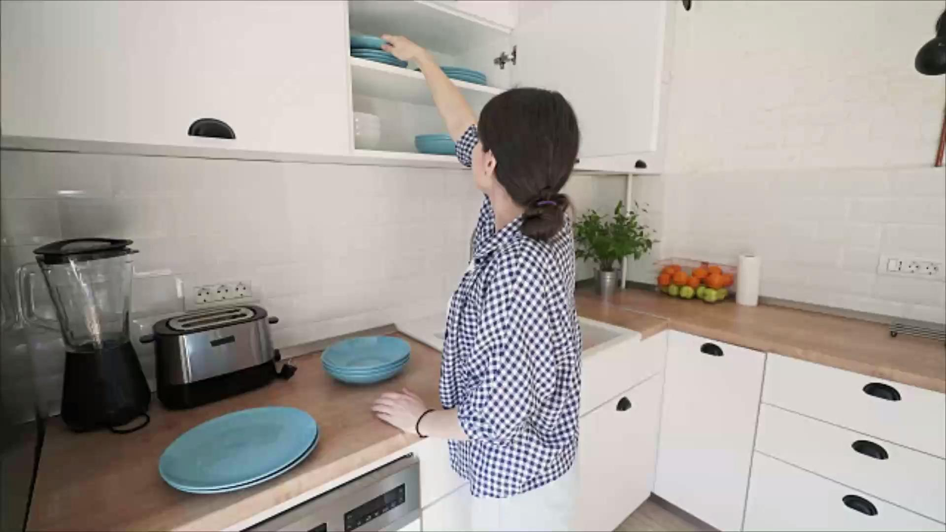 Household Chores That Burn Calories