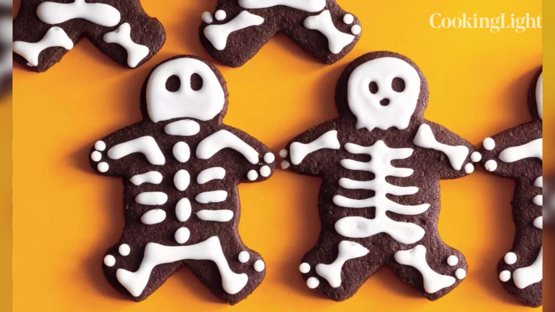20 Nut-Free Halloween Treats Your Kids Will Love