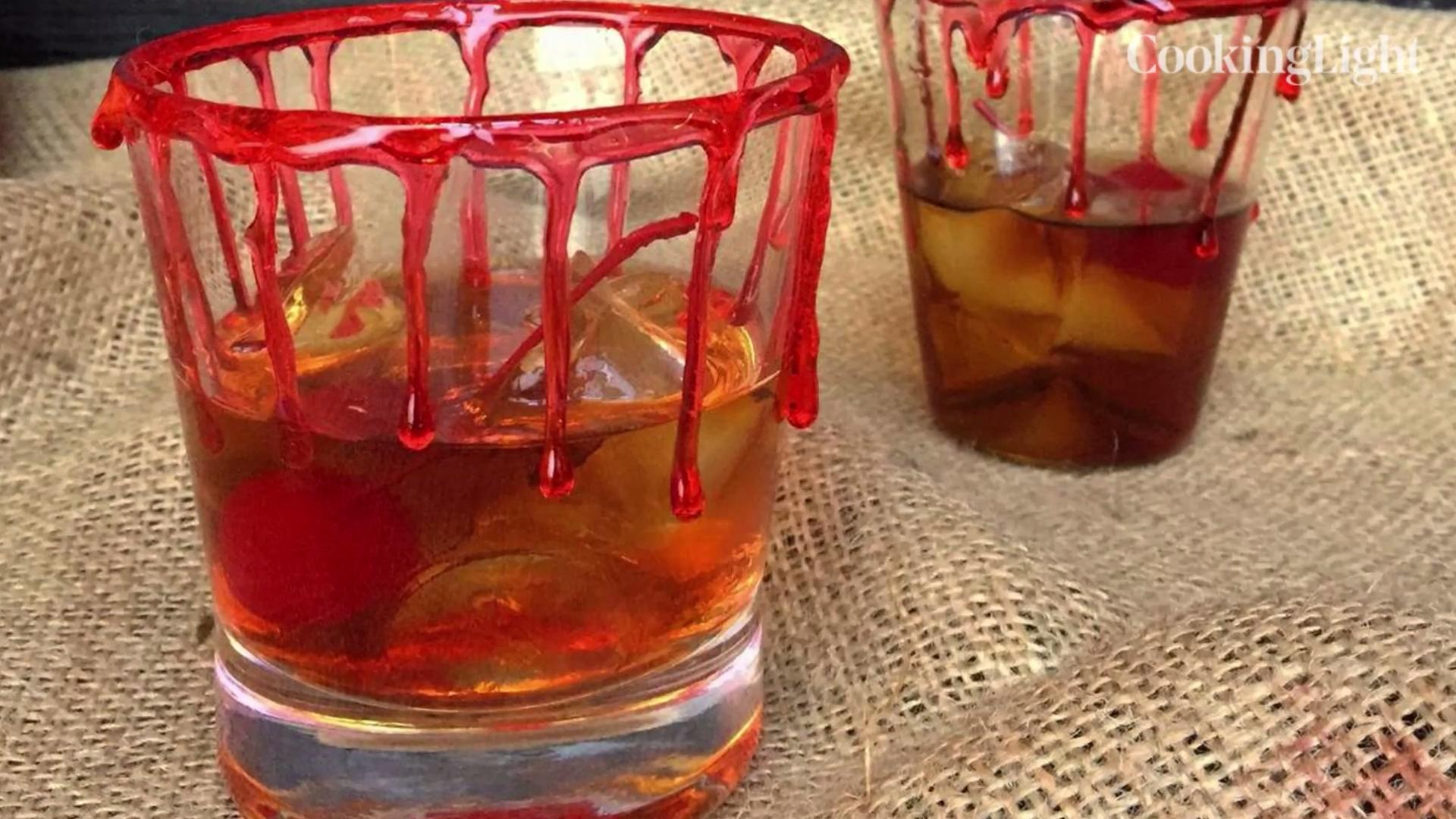 17 Spooky Cocktails for Your Halloween Bash