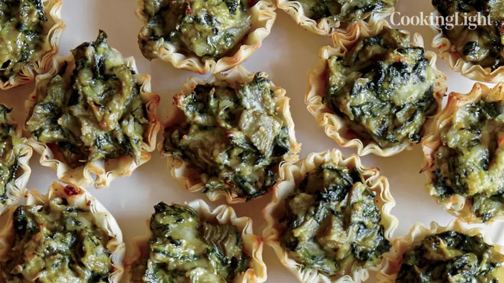 45 Crowd-Pleasing Appetizers for Your Thanksgiving Feast