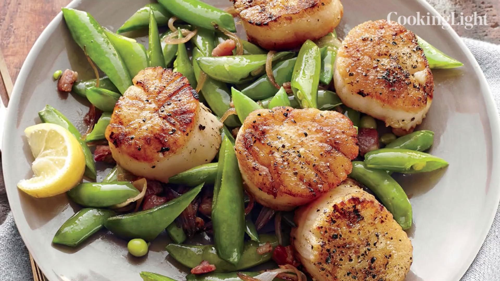 25 Quick and Easy Scallop Recipes That Are Perfect for Weeknight Dinners