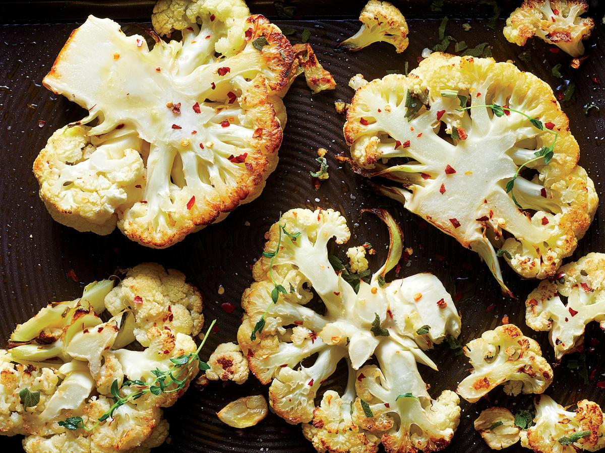 Our Best Show-Stopping Vegetarian Recipes