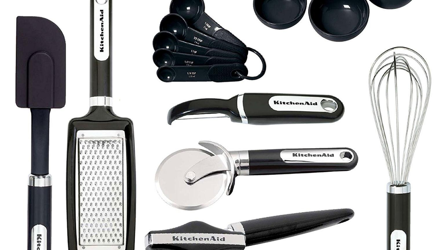 KitchenAid Just Launched a Line at Walmart—And Everything Is Under $40
