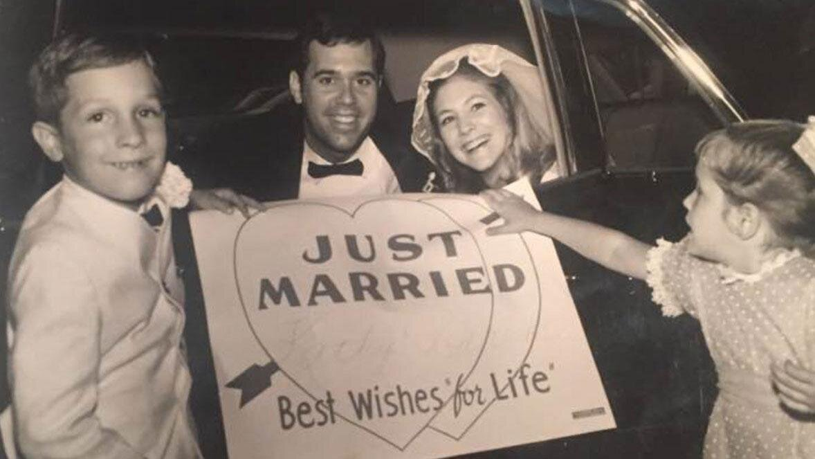Marriage Advice From Couples Who've Been Together Over 40 Years