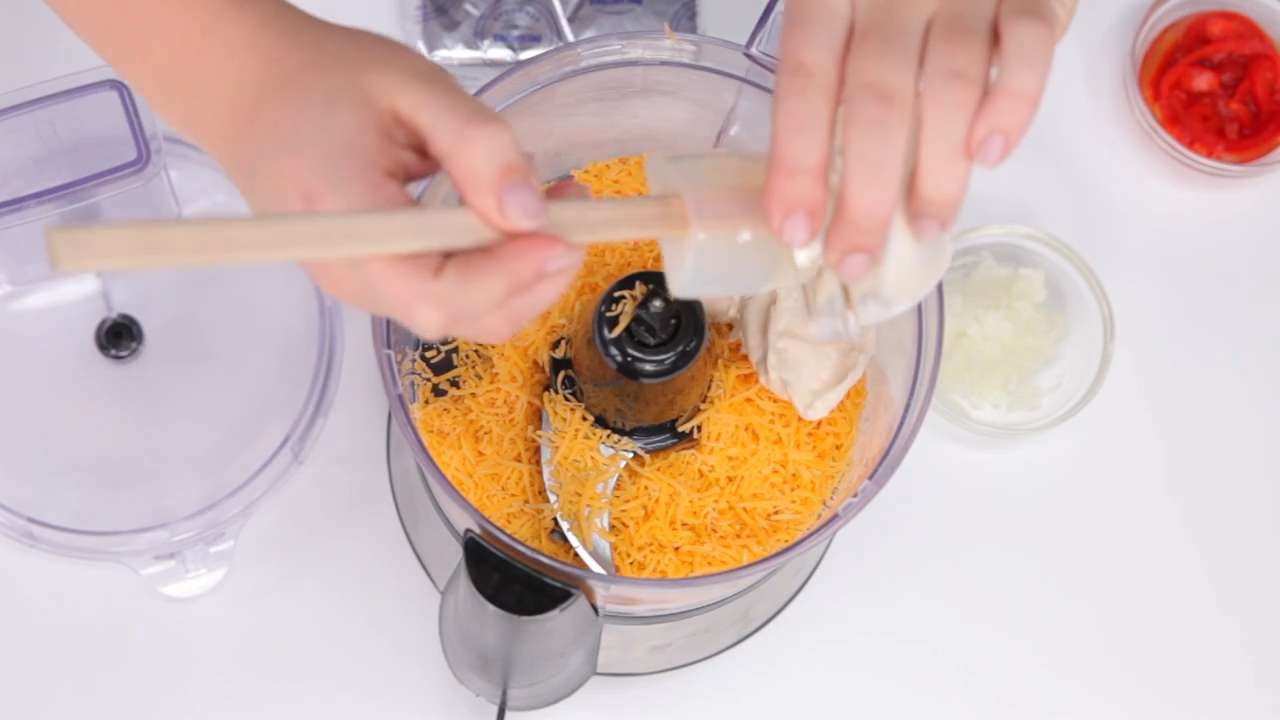 Related: How to Make an Easy Party Dip