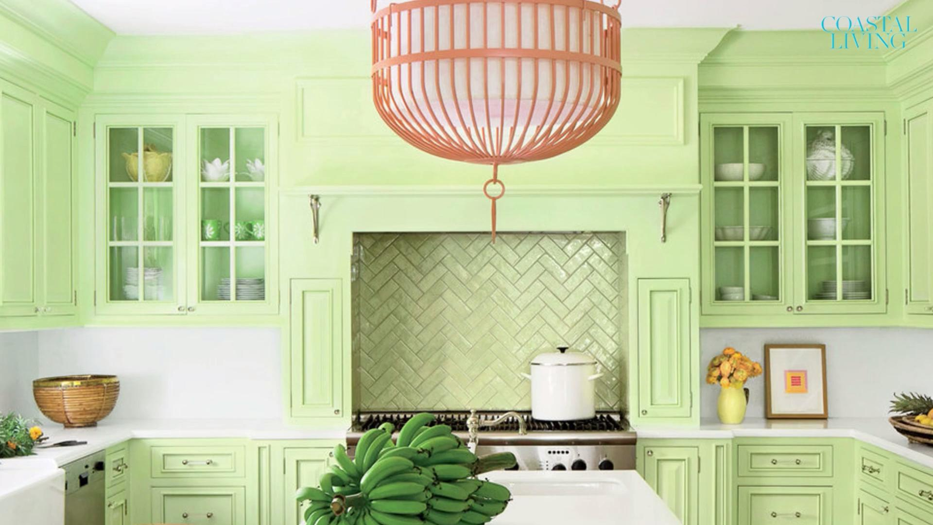These Bright Shades Make Any Room Pop