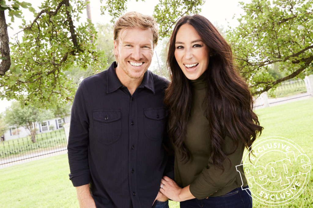 joanna and chip gaines