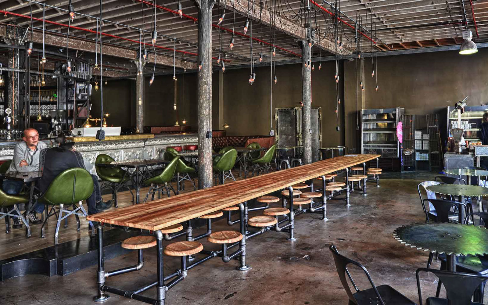 Best Coffee Shops In The World Travel Leisure Travel