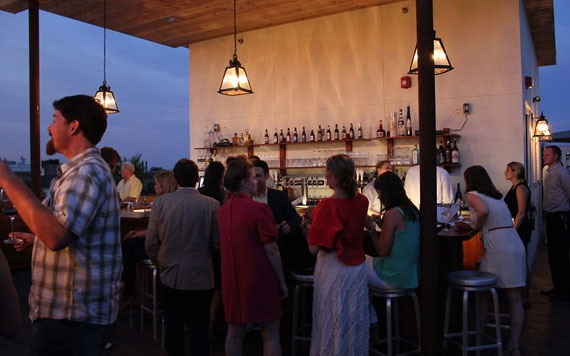 America's Coolest Rooftop Bars | Travel + Leisure | Travel ...