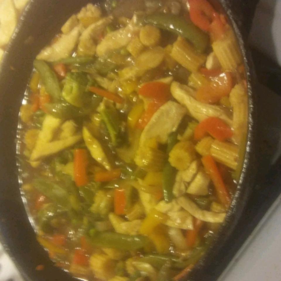 Chinese Happy Family Recipe   Allrecipes