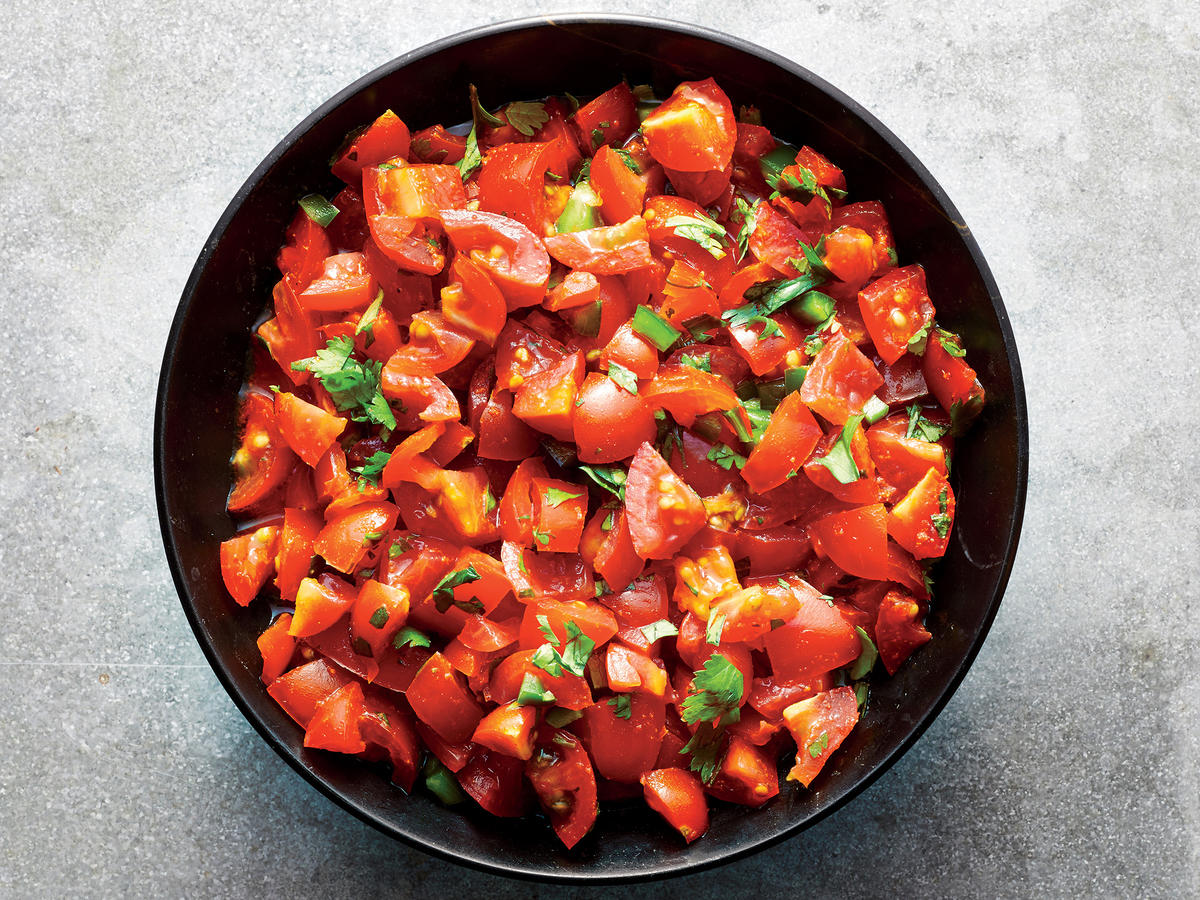 This Thai-Style Salsa Makes a Healthy Snack—or a Delicious ...