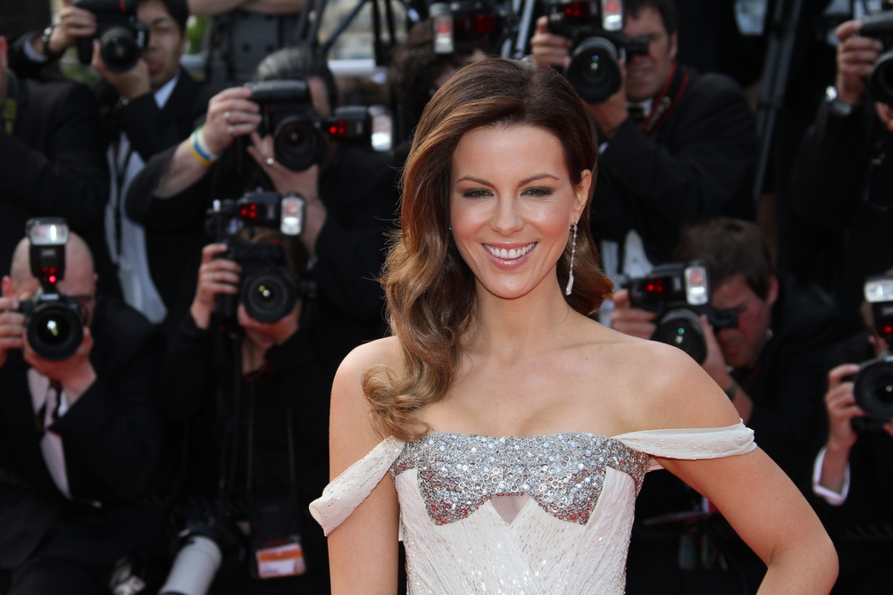 Michael Bay denies Kate Beckinsales body-shaming