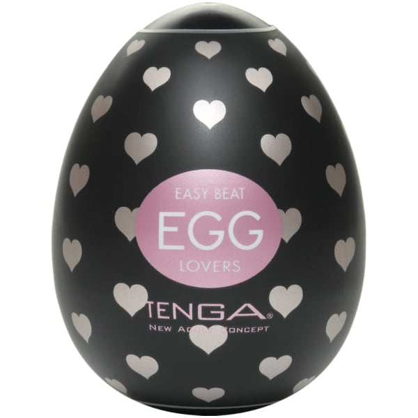 2 Pack of Tenga Easy Beat Male Masturbation Eggs | Etsy