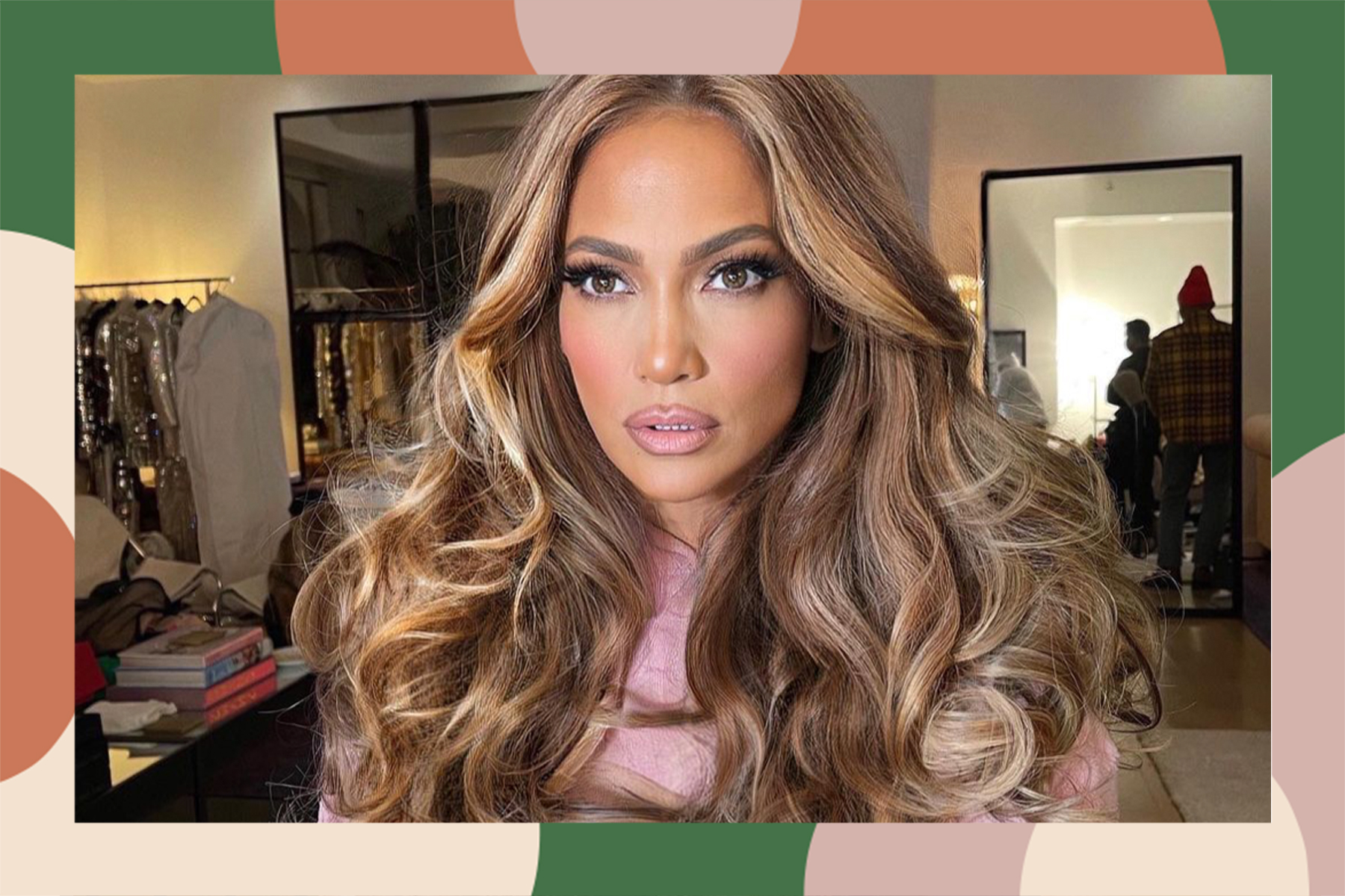 These Hair Color Trends Will Be Everywhere In 2021 | HelloGiggles