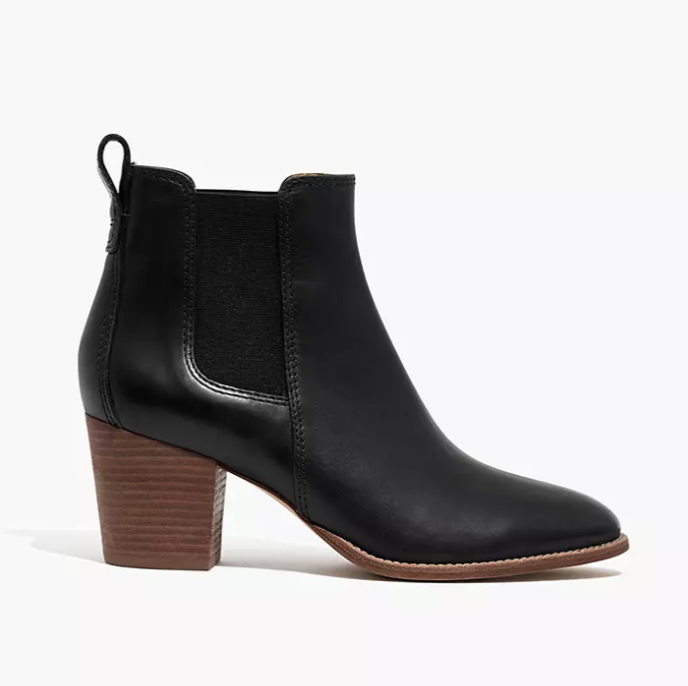 How to Wear Ankle Boots for Every Season: 21 Ankle Boot ...