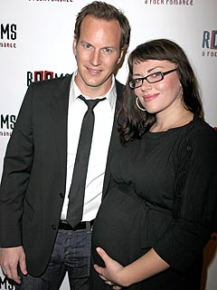 Patrick Wilson and Wife Welcome a Son | PEOPLE.com