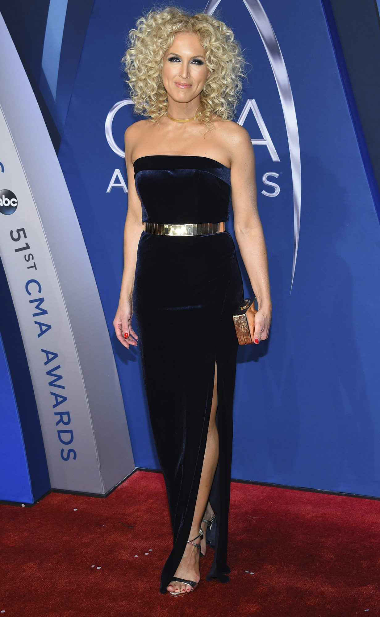 CMA Awards 2013 Best and Worst Dressed: Taylor Swift