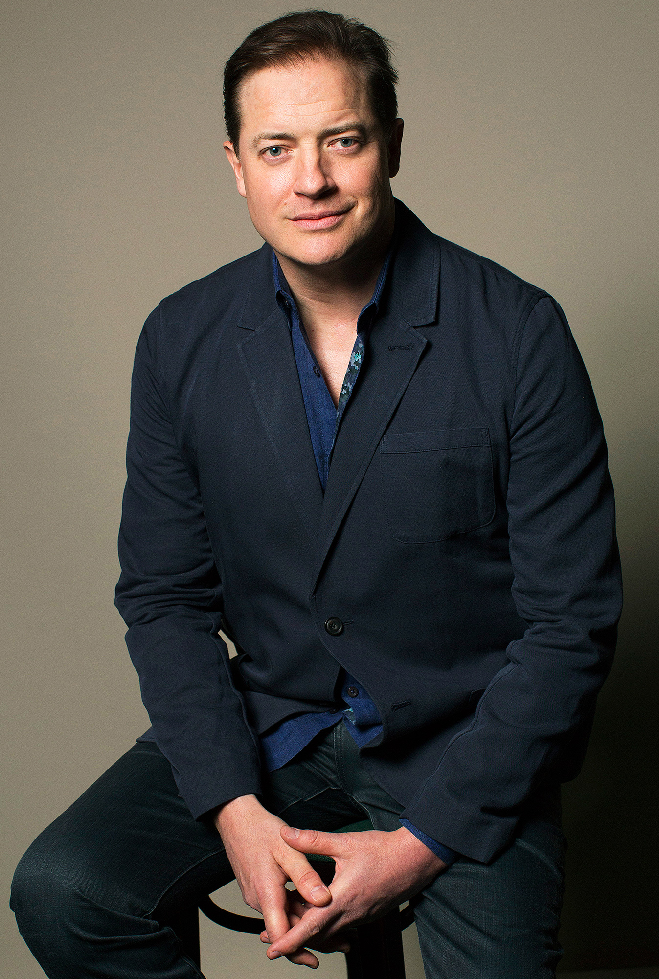 Brendan Fraser: Five Things We Learned From His GQ ...