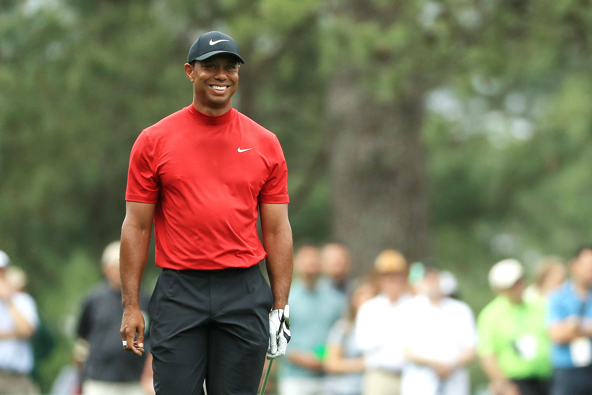 HBO Tiger Woods Documentary Series: How to Watch | PEOPLE.com