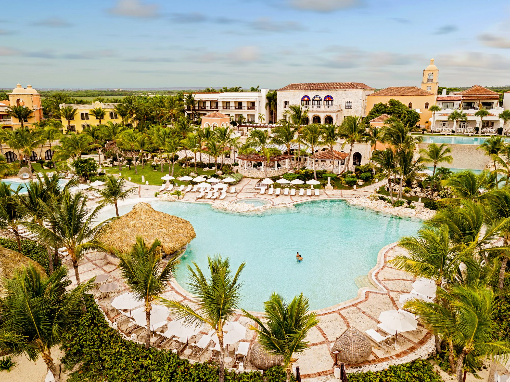 All-Inclusive Adults-Only Resorts in Caribbean, Mexico ...