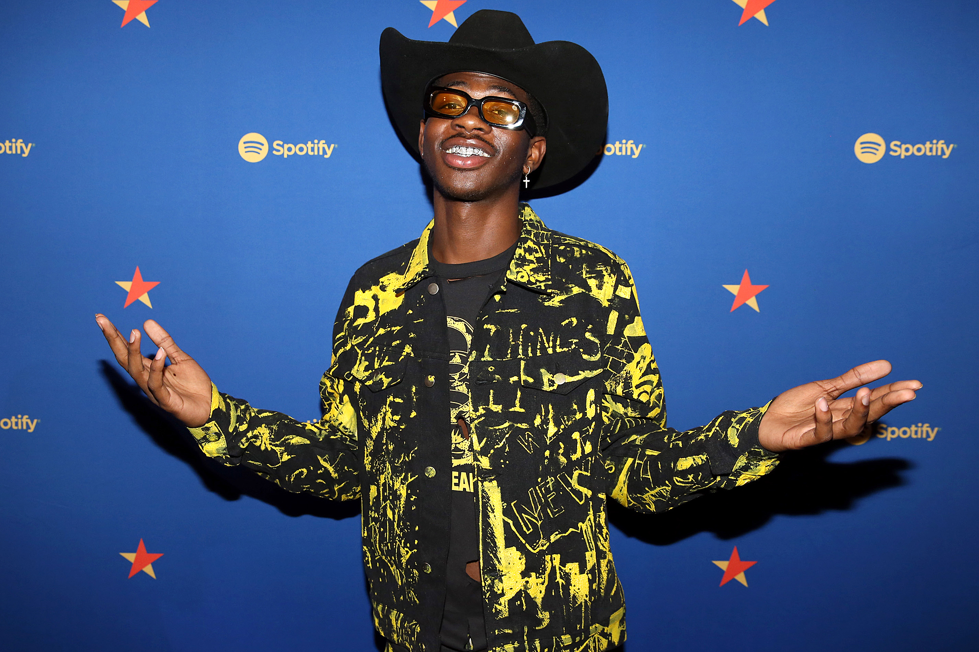 Lil Nas X Says He Planned to Die Without Coming Out as
