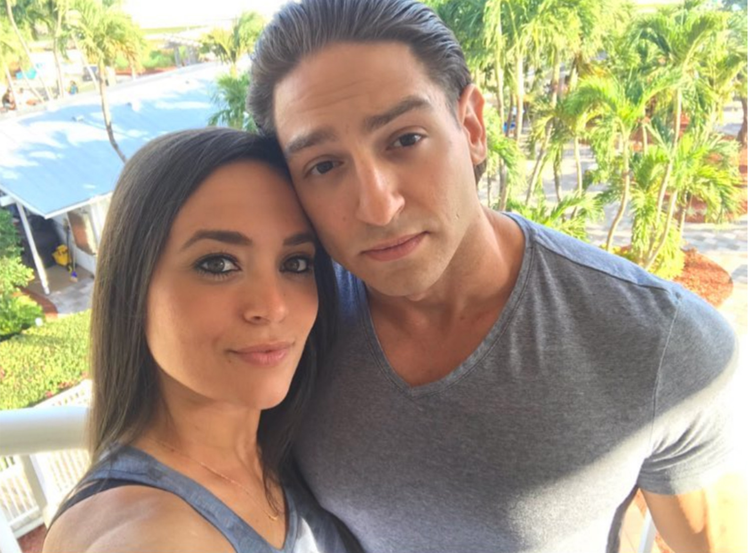 Jersey Shores Sammi Sweetheart Giancola Is Engaged
