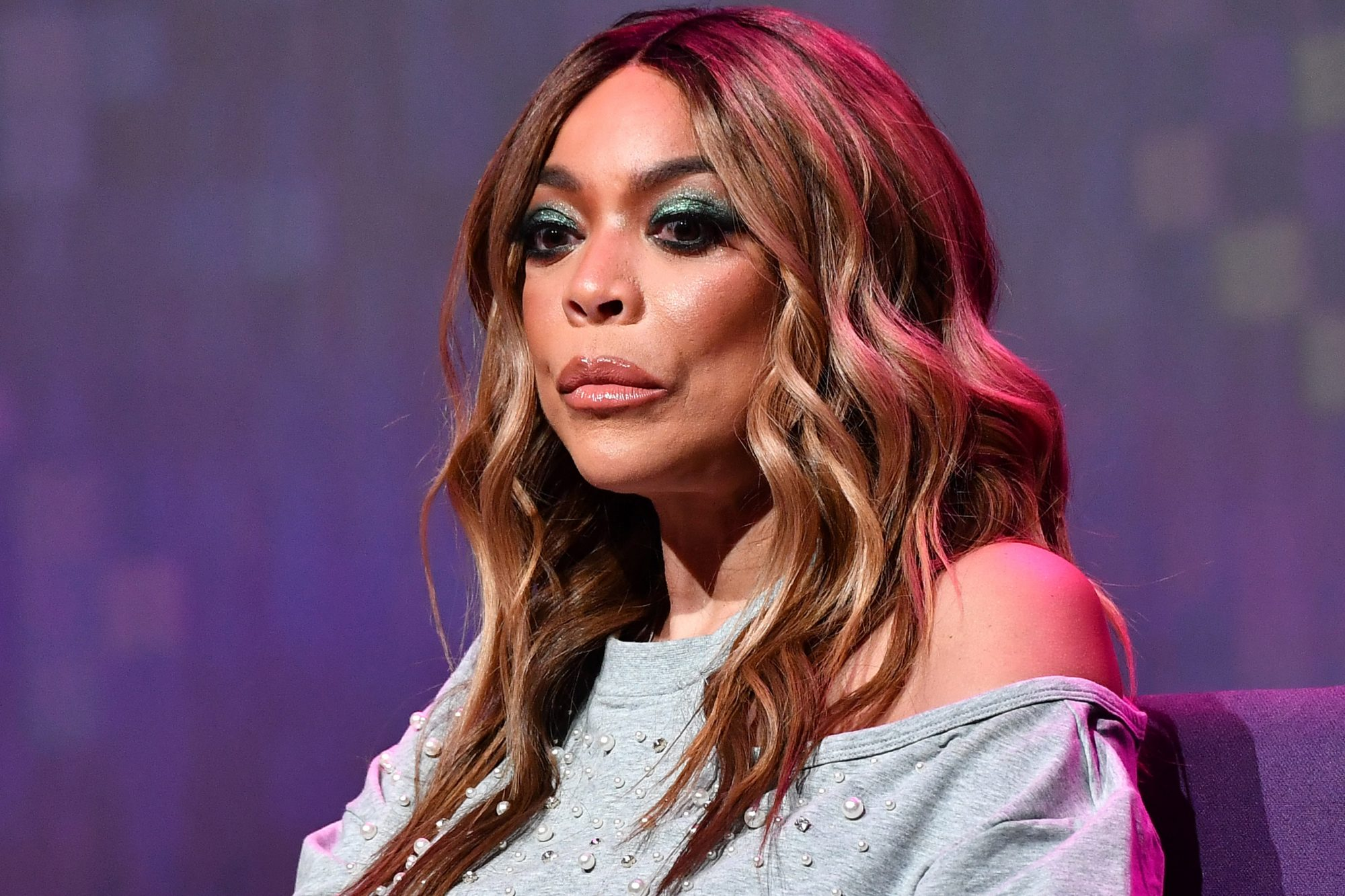 Wendy Williams' Mother, Shirley Williams, Dead   PEOPLE.com