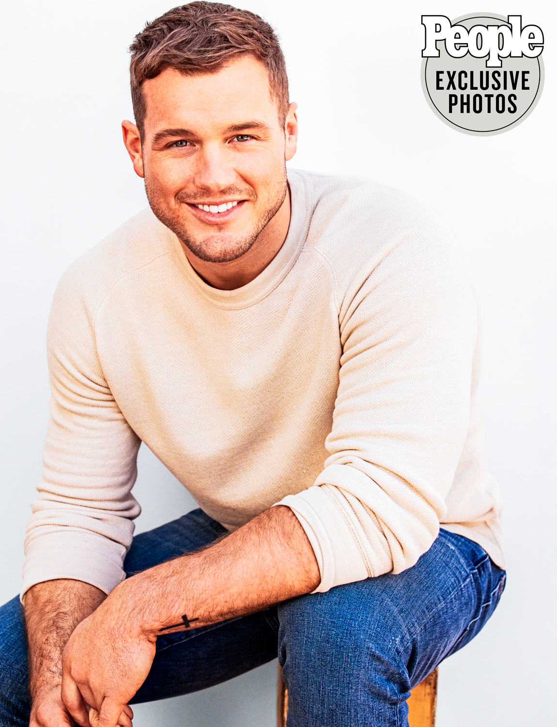 colton underwood - photo #10