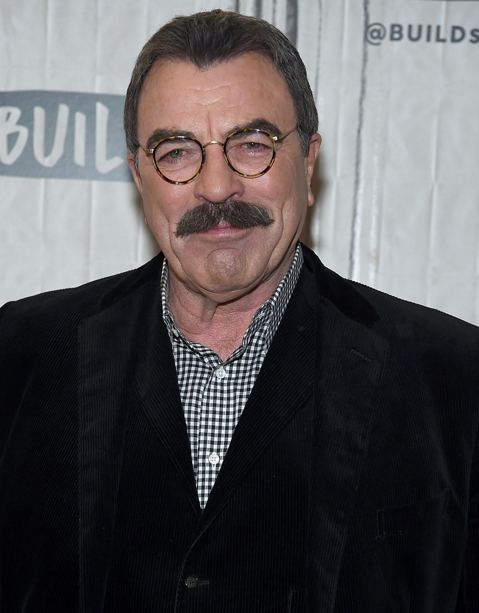 Tom Selleck Talks Life on His Ranch, Choosing Family over