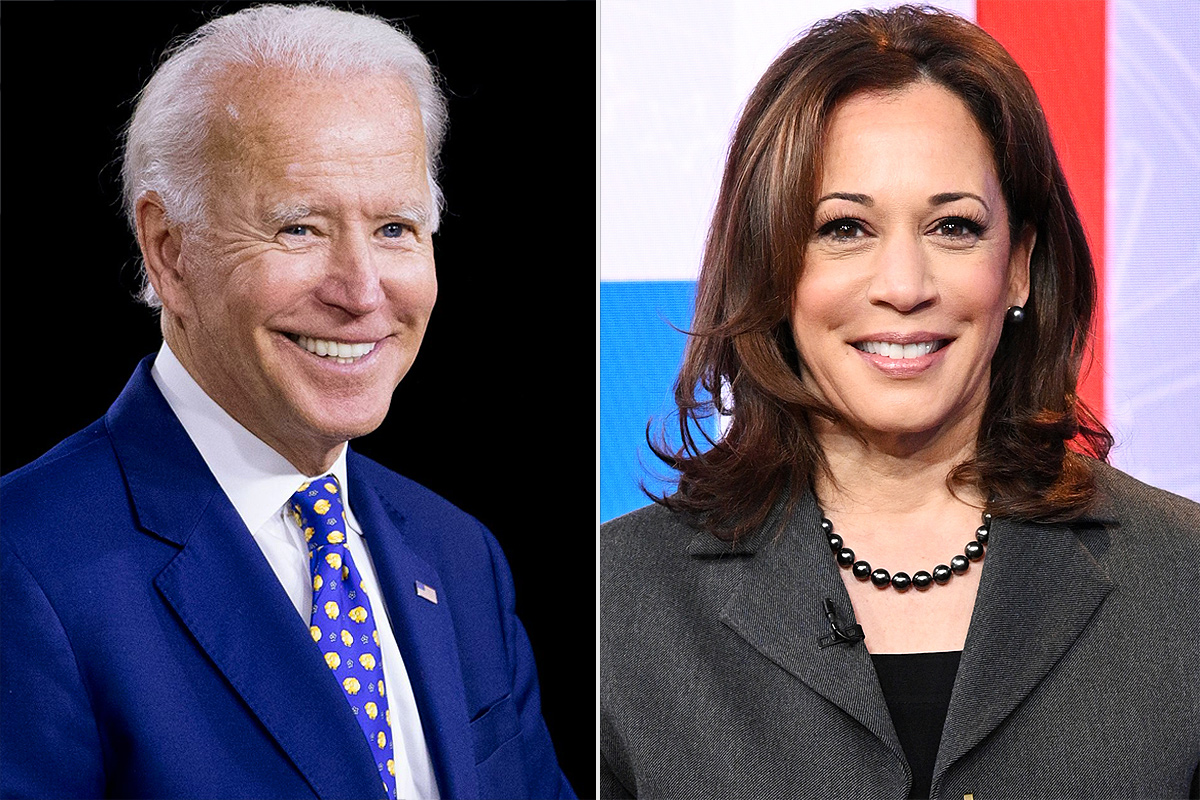Biden's Inauguration to Feature Virtual Parade   PEOPLE.com