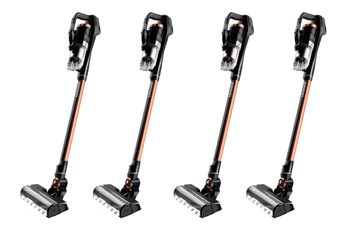 Bissell's IconPet Pro Cordless Stick Vacuum Is $80 Off on