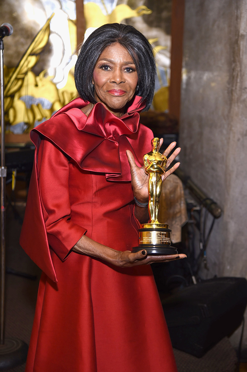 Cicely Tyson Opened Up About Relationship with Daughter in ...