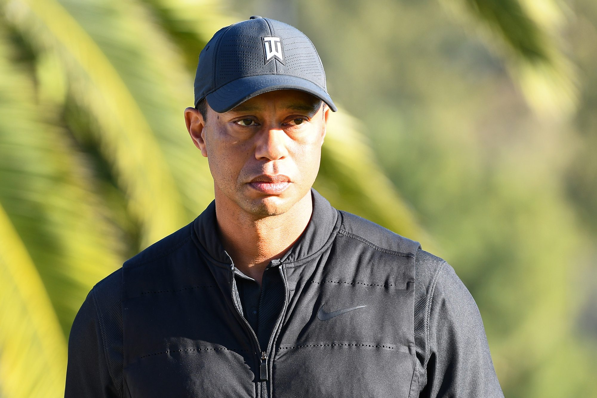 Tiger Woods Talks Being a Girl Dad in Chat with Jada ...