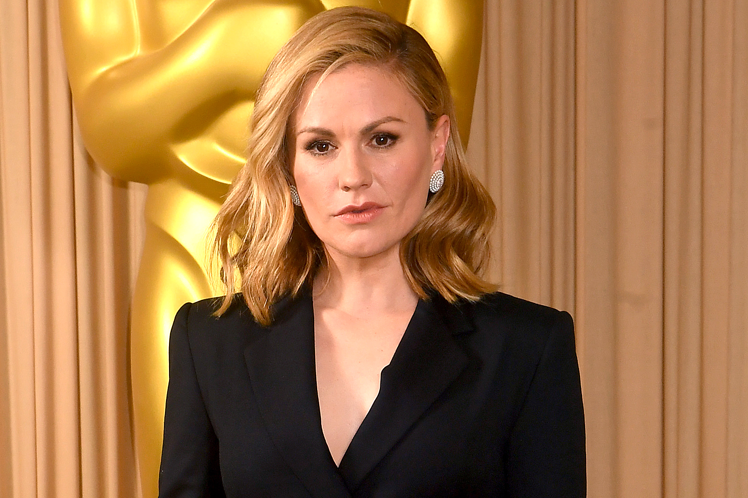 video Anna paquin bisexual