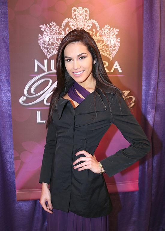 Nuestra Belleza Latina 2013: Las 12 finalistas | People en ...