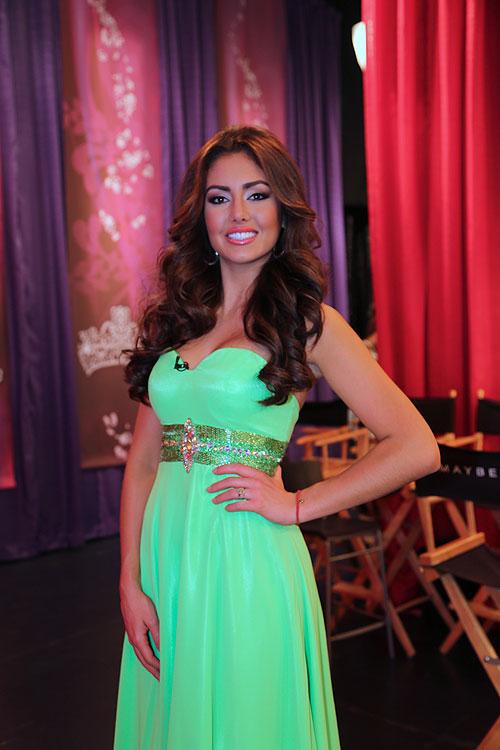 Nuestra Belleza Latina: Sólo quedan 5 finalistas | People ...