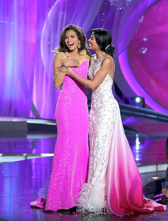 Marisela Demontecristo gana Nuestra Belleza Latina 2013 ...